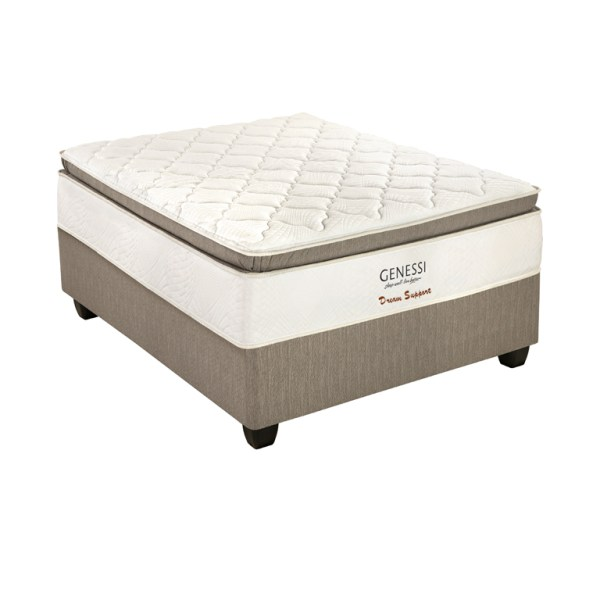 Genessi Dream Support - Single XL Bed