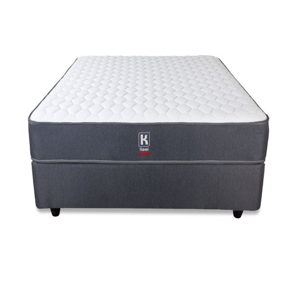 Kooi B-Series Firm - Three Quarter Bed