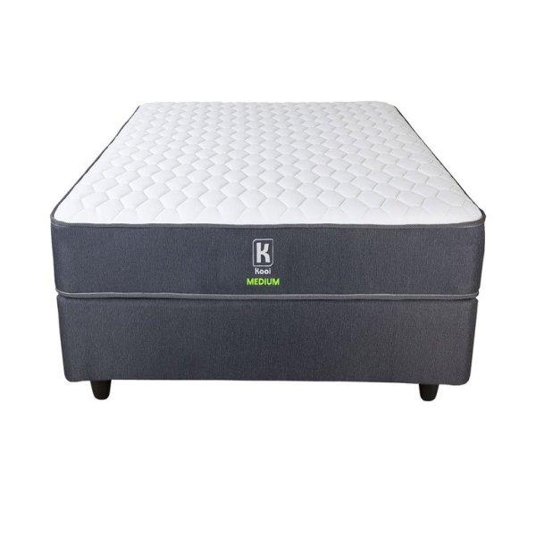 Kooi B-Series Medium Bed