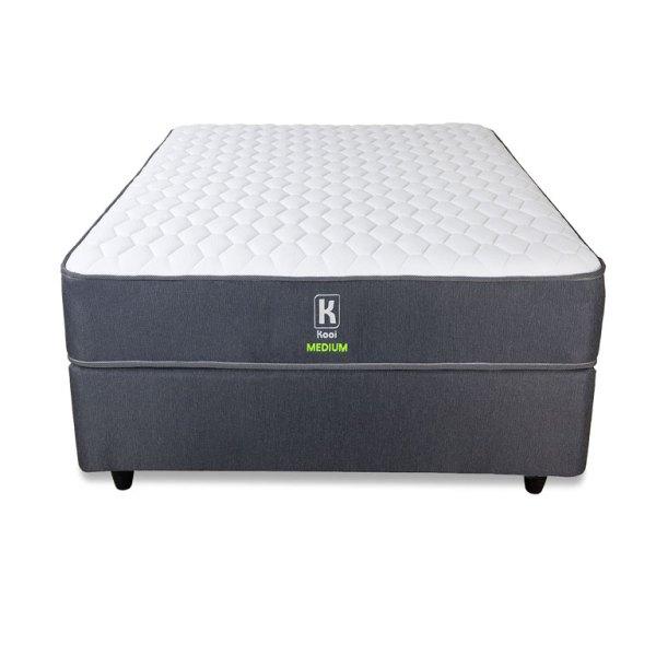 Kooi B-Series Medium - Double XL Bed