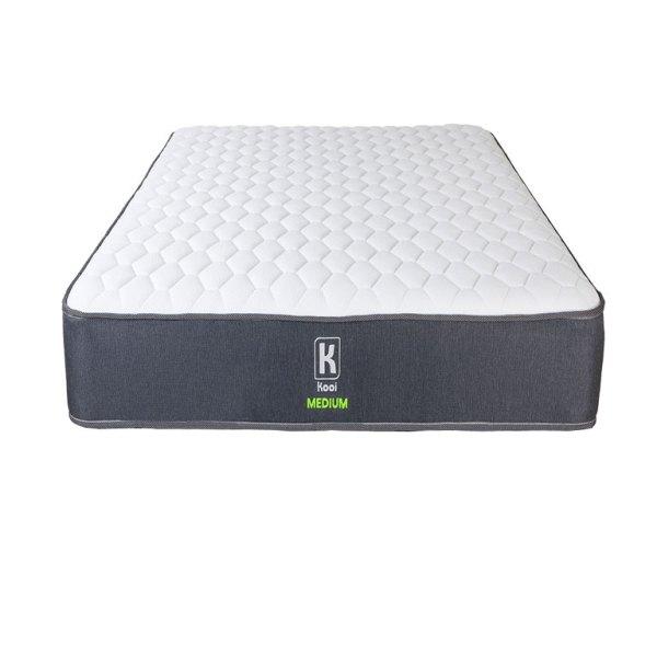 Kooi B-Series Medium - Queen Mattress