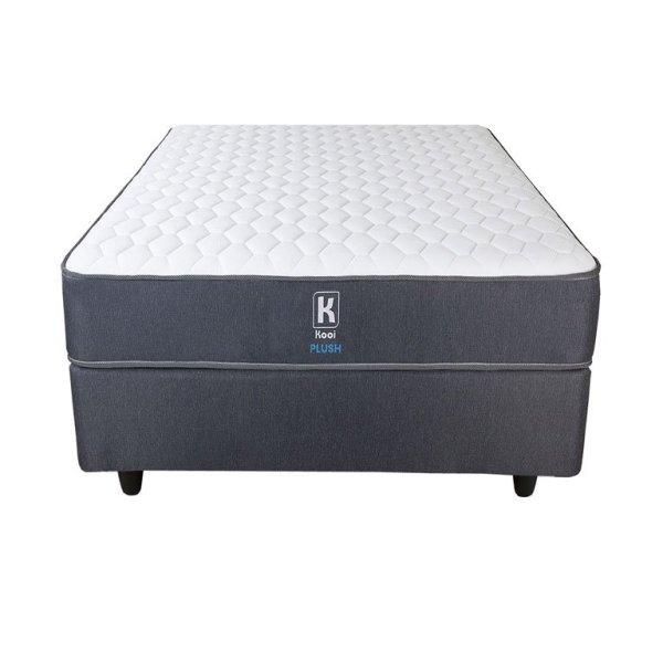 Kooi B-Series Plush Bed