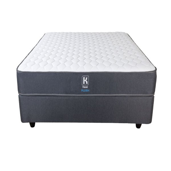 Kooi B-Series Plush - Three Quarter XL Bed