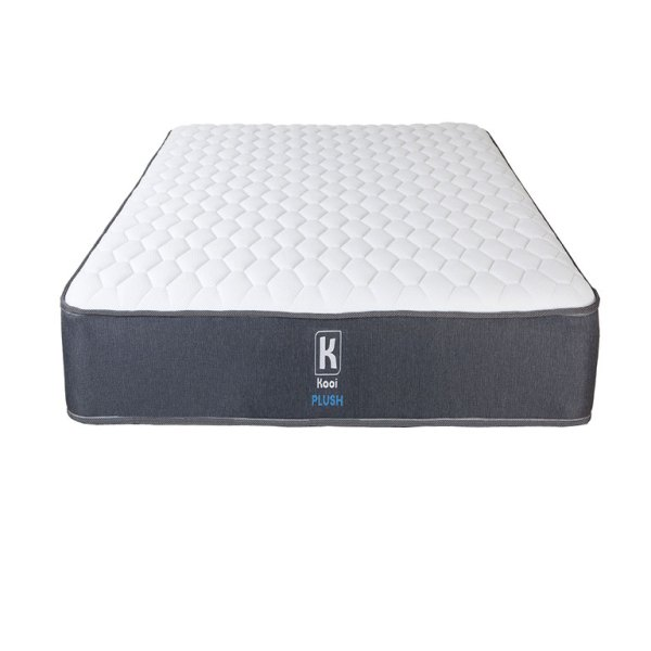Kooi B-Series Plush - King XL Mattress