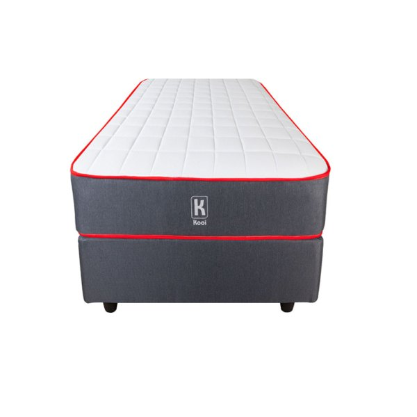 Kooi Superior Pocket Firm - Three Quarter XL Bed