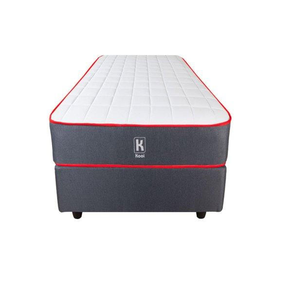 Kooi Superior Pocket Firm - Three Quarter XL Bed
