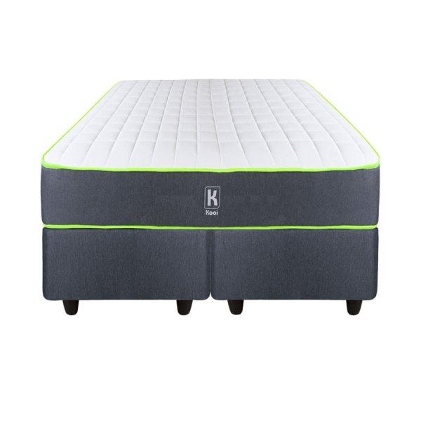 Kooi Superior Pocket Medium - King XL Bed