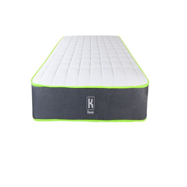 Kooi Superior Pocket Medium - Three Quarter Mattress