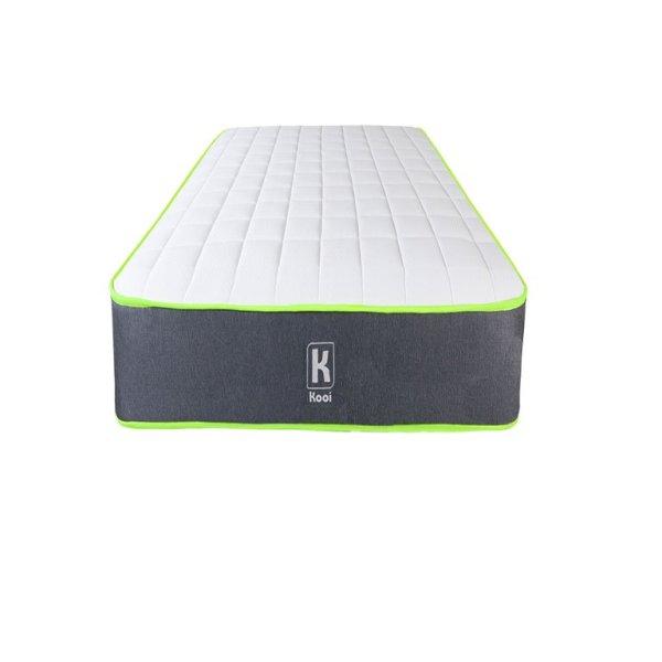 Kooi Superior Pocket Medium - Single Mattress