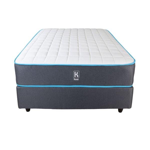 Kooi Superior Pocket Plush - Double Bed