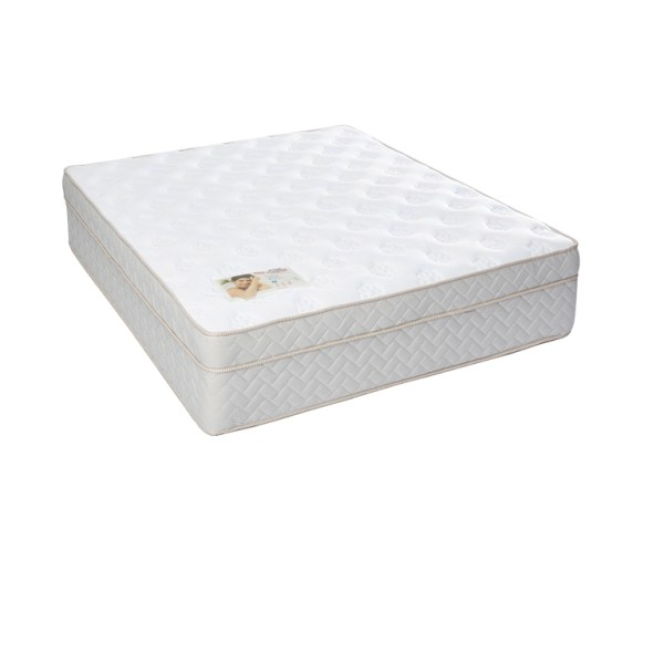 Rest Assured Body Care - Queen Mattress