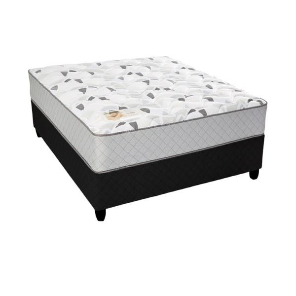 Rest Assured Geo II - Double XL Bed