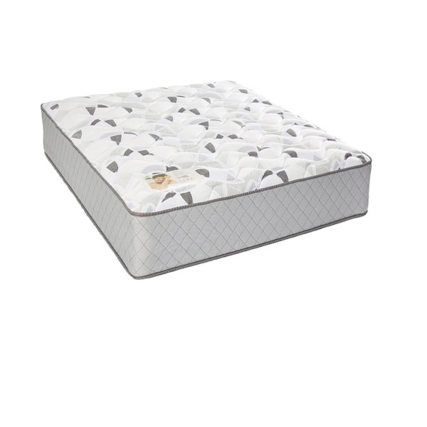Rest Assured Geo II - Double XL Mattress