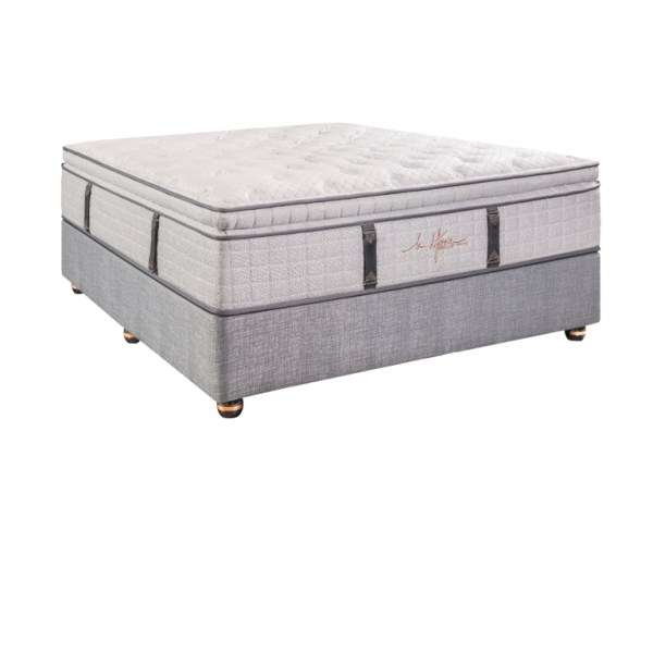 Sealy La Difference Jonelle - Queen XL Bed