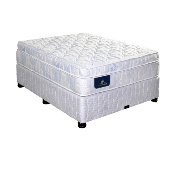 Serta Excellence - Super King XL Bed
