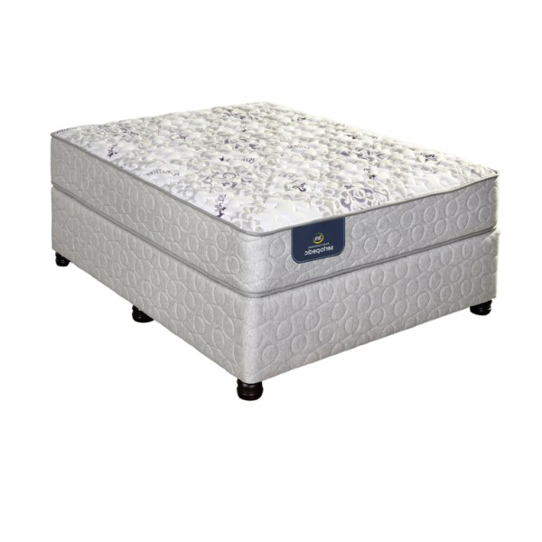 Serta Mizar - Three Quarter XL Bed