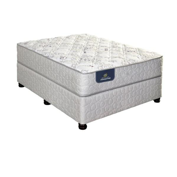 Serta Rigel - King XL Bed