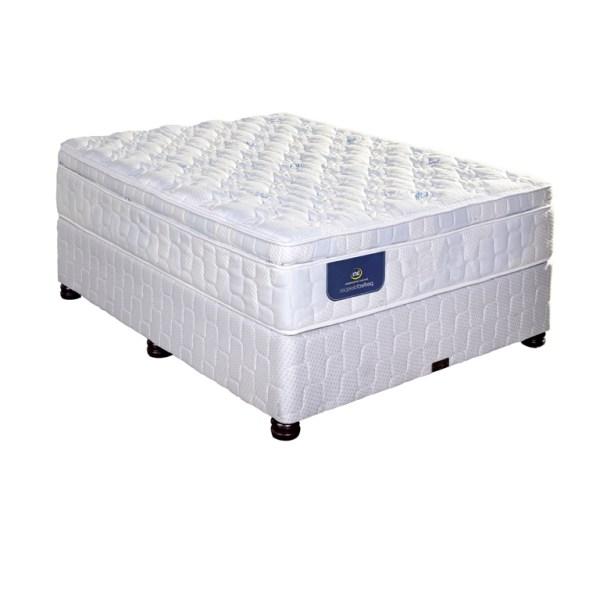 Serta Vega - Queen XL Bed