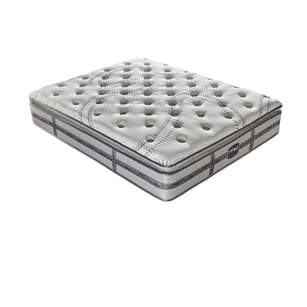 Slumberland Hatfield - Double XL Mattress