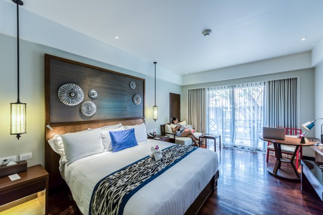 To share your new bed or not to share? The choice is all yours, but maybe this article can help you make the decision.