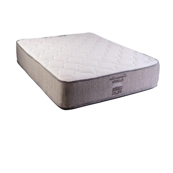 Universe Bedding Presidential Suite Platinum - Three Quarter Mattress