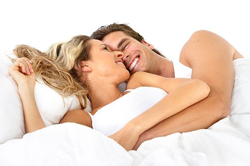 On the other hand, there are many reasons that sharing a bed can actually be very good for your health, your mood and your relationship.