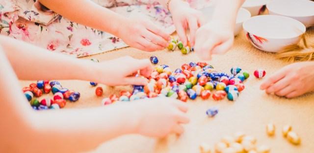 decluttering your child's room
