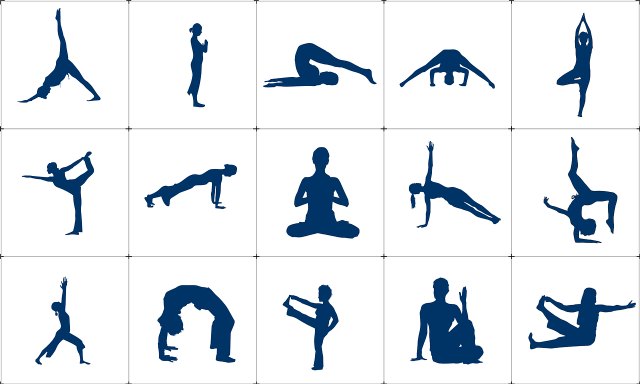 Muscle relaxation, yoga, and mental exercise can all contribute to healthier sleep.