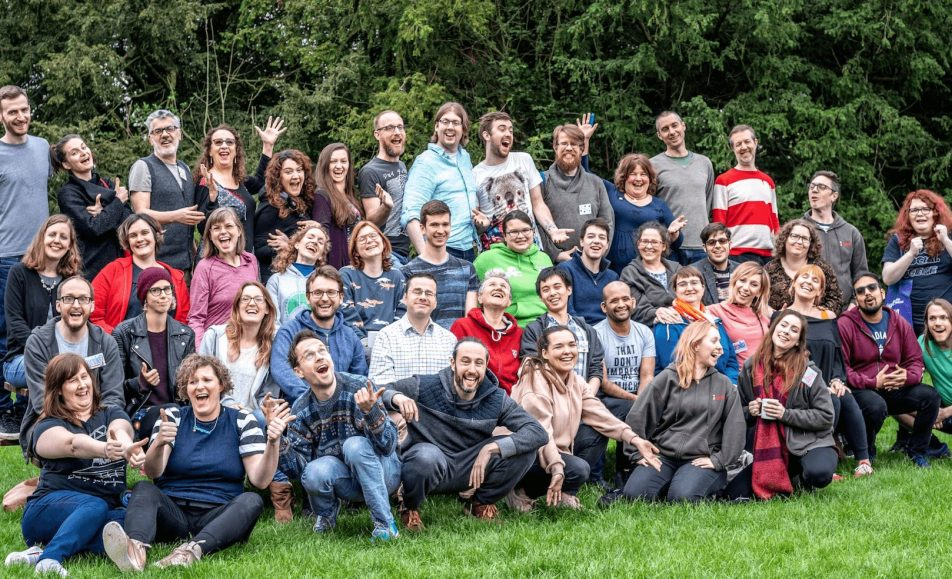 The Maydays 6th Annual Intensive for Experienced Improvisers