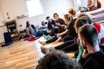 Improvisation Workshops –  8 reasons why Improv Drop in classes are awesome