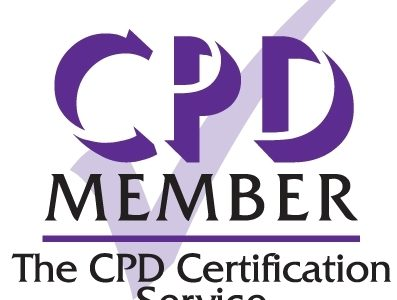 Logo of the CPD Certification Service