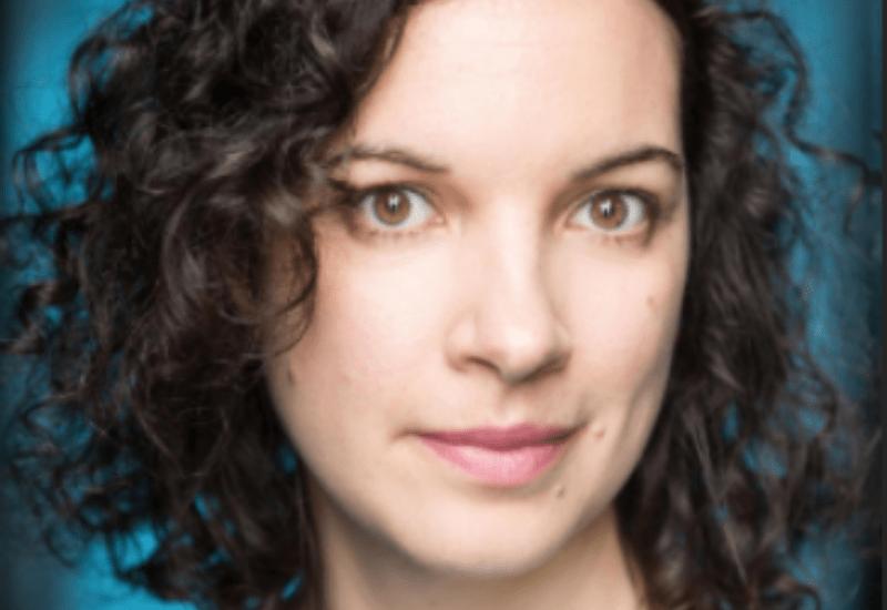 Headshot of The Maydays Jennifer Jordan.