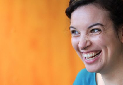 Improvised Puppetry: Interview with Jennifer Jordan