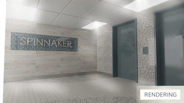 Spinnaker Design