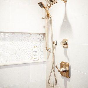 Designer Shower
