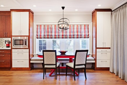 Aging in Place Kitchen - McMullin Design Group
