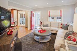 Living Room Designer - McMullin Design Group