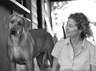 Cynthia and her best friend, Alli.