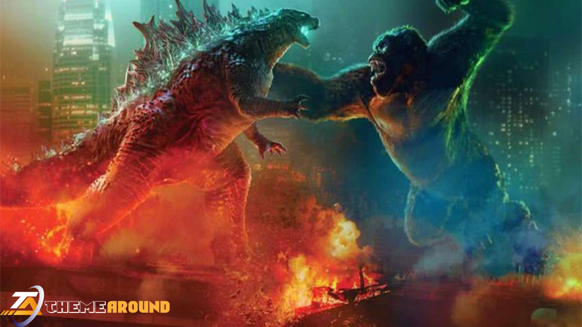 How to watch Godzilla vs. Kong – Stream Full Movie 2021 From US and UK