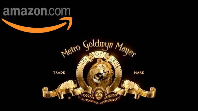 Amazon is in talks to buy MGM Studios