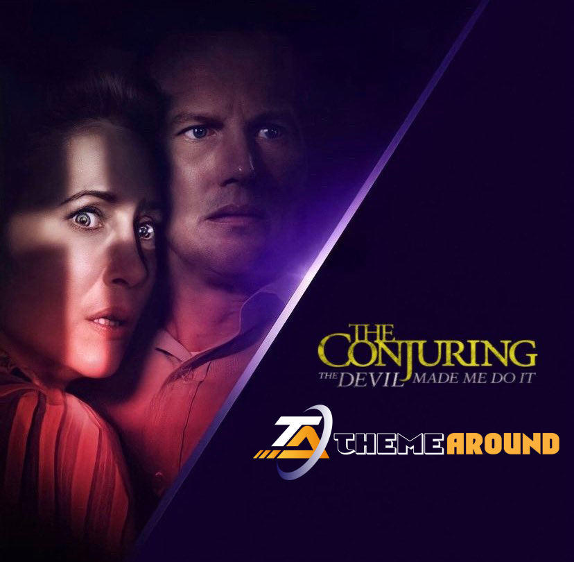 How to Watch The Conjuring: The Devil Made Me Do It – Stream Full Movie 2021 From US and UK