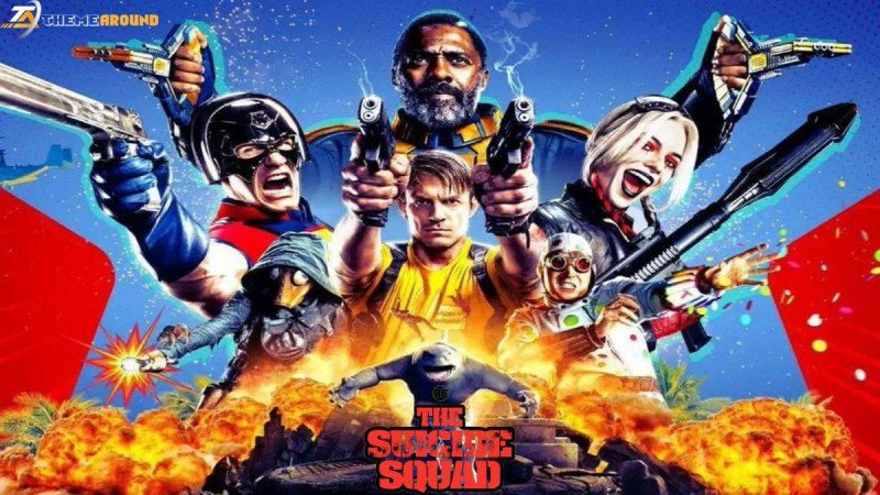 how to watch The Suicide Squad Stream online