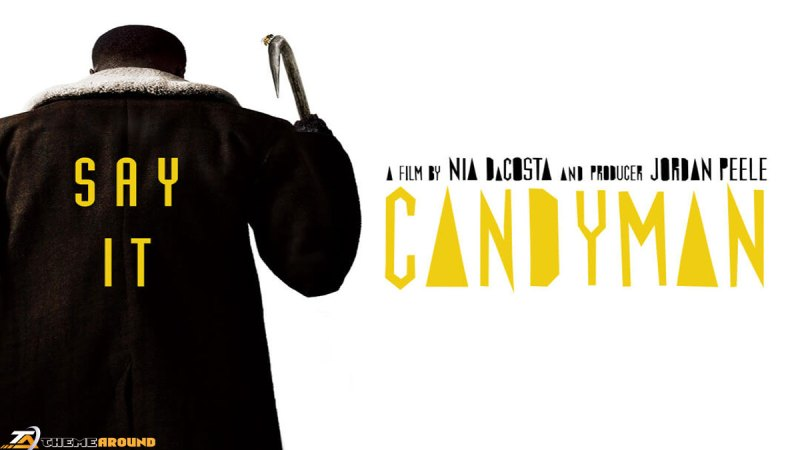 how to watch Candyman