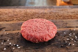 Wagyu Burger The Meatlovers