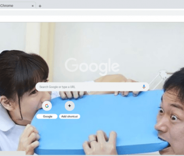 Ever Seen Two Japanese People Eat A Big Ass Popsicle Chrome Theme Themebeta