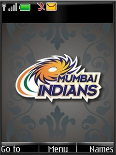 Mumbai Indian theme by shadow_20