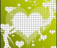 Abstract heart by shadow_20