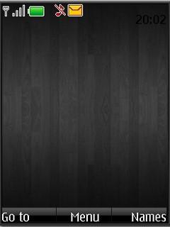 WoodBlack s40v3