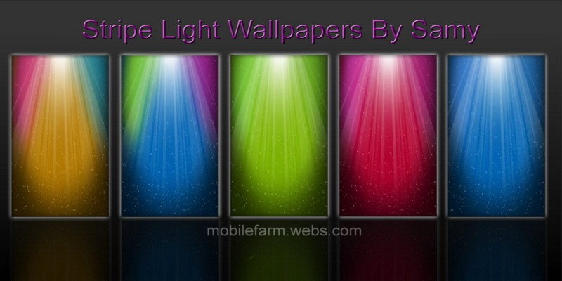 phone wallpapers stripe light