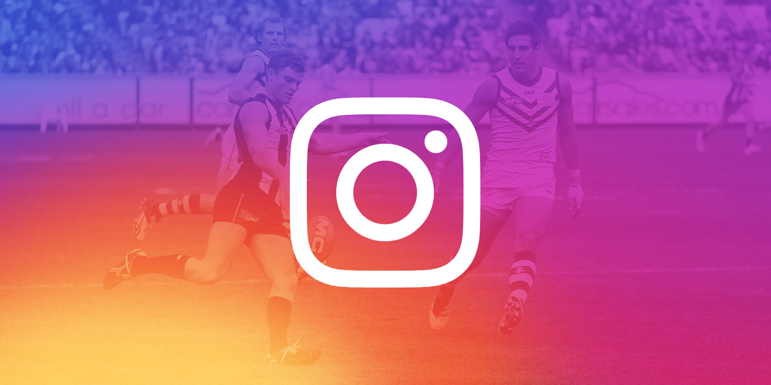 How To Use Instagram For Your Sports Team Marketing Themeboy